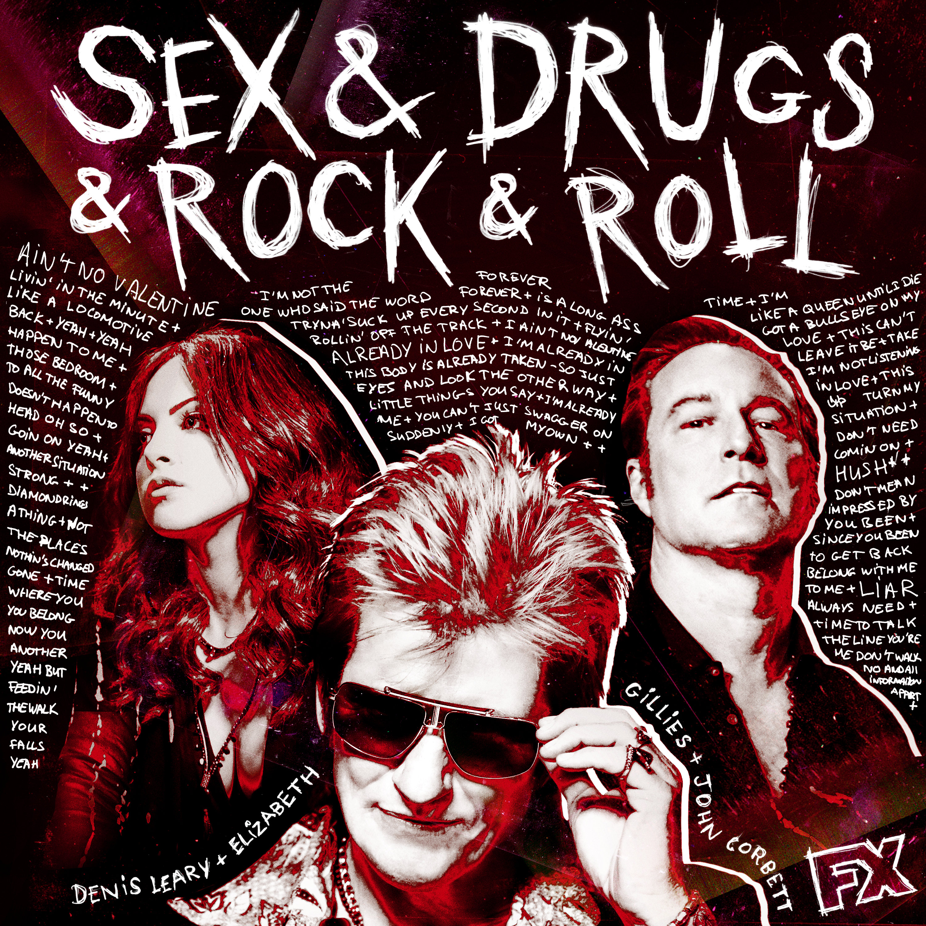 Sex drugs and rock and roll song galleries 7