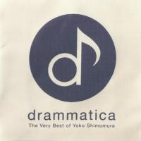drammatica -The Very Best of Yoko Shimomura-. Буклет, перед. Click to zoom.