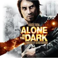 Alone in the Dark, Music from. Передняя обложка. Click to zoom.