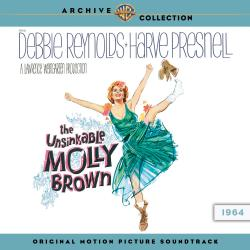 Unsinkable Molly Brown: Original Motion Picture Soundtrack, The. Передняя обложка. Click to zoom.
