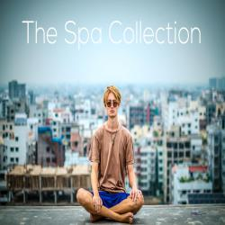Spa Collection - EP, The. Передняя обложка. Click to zoom.