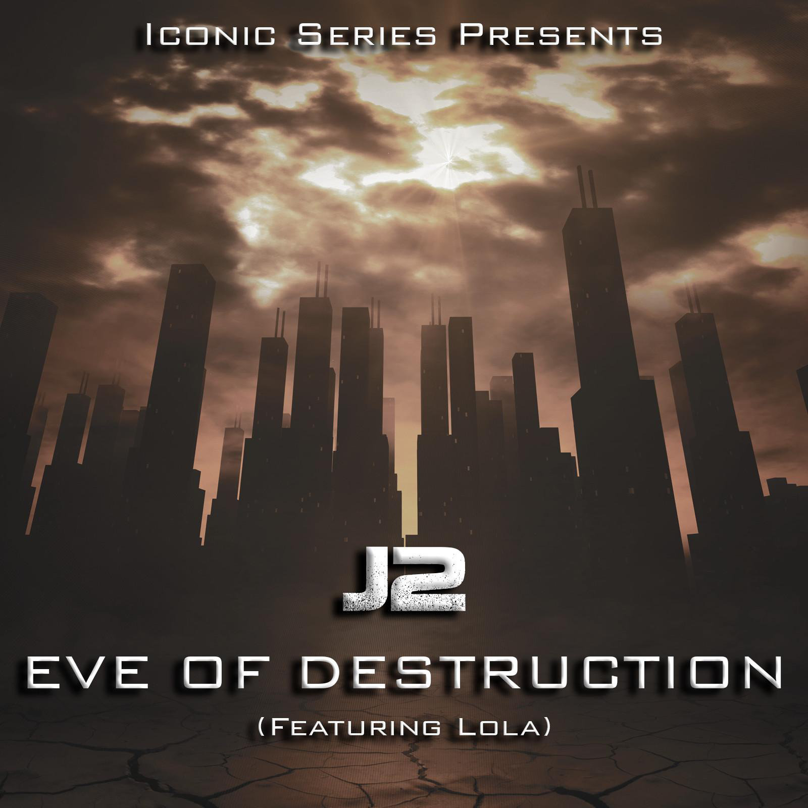eve of destruction Test drive: eve of destruction review this one is strictly for the diehard derby-goers, assuming there are still a few of us out there.