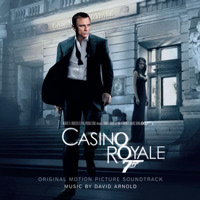 007: Casino Royale Original Motion Picture Soundtrack Deluxe Version. Передняя обложка. Click to zoom.