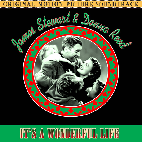 It 39 S A Wonderful Life The Original Motion Picture Soundtrack