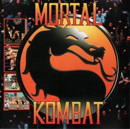 Mortal Kombat (OST)