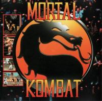 Mortal Kombat. �������� �������. Click to zoom.