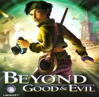 Beyond Good & Evil Original Soundtrack. Передняя обложка. Click to zoom.