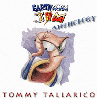 Earthworm Jim Anthology. �������� �������. Click to zoom.
