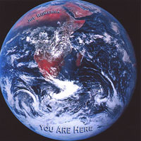 Joe Romersa ~ You Are Here. �������� �������. Click to zoom.