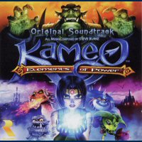 Kameo: Elements of Power Original Soundtrack. �������� �������. Click to zoom.