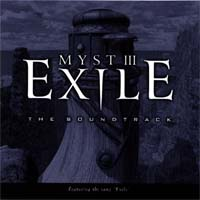 Myst III: Exile the Soundtrack. �������� �������. Click to zoom.
