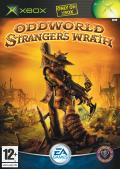 Oddworld: Stranger's Wrath (Xbox) Promotional Sampler / Free Net Download. Передняя обложка. Click to zoom.