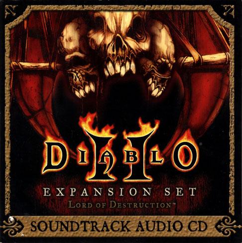 Diablo ii lord of destruction soundtrack soundtrack from - Diablo 2 lord of destruction wallpaper ...
