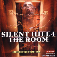 Silent Hill 4 -The Room- Limited Edition Soundtrack. �������� �������. Click to zoom.