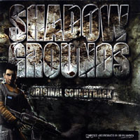 Shadowgrounds Original Soundtrack. �������� �������. Click to zoom.