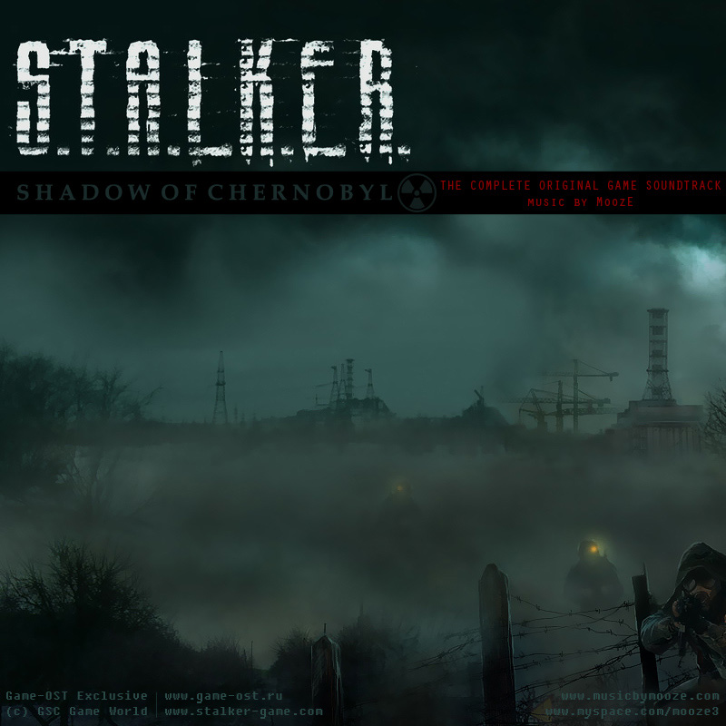 Download free and legally S.T.A.L.K.E.R.: Shadow of Chernobyl The ...